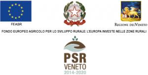 Loghi e PSR Strada del Vino Durello